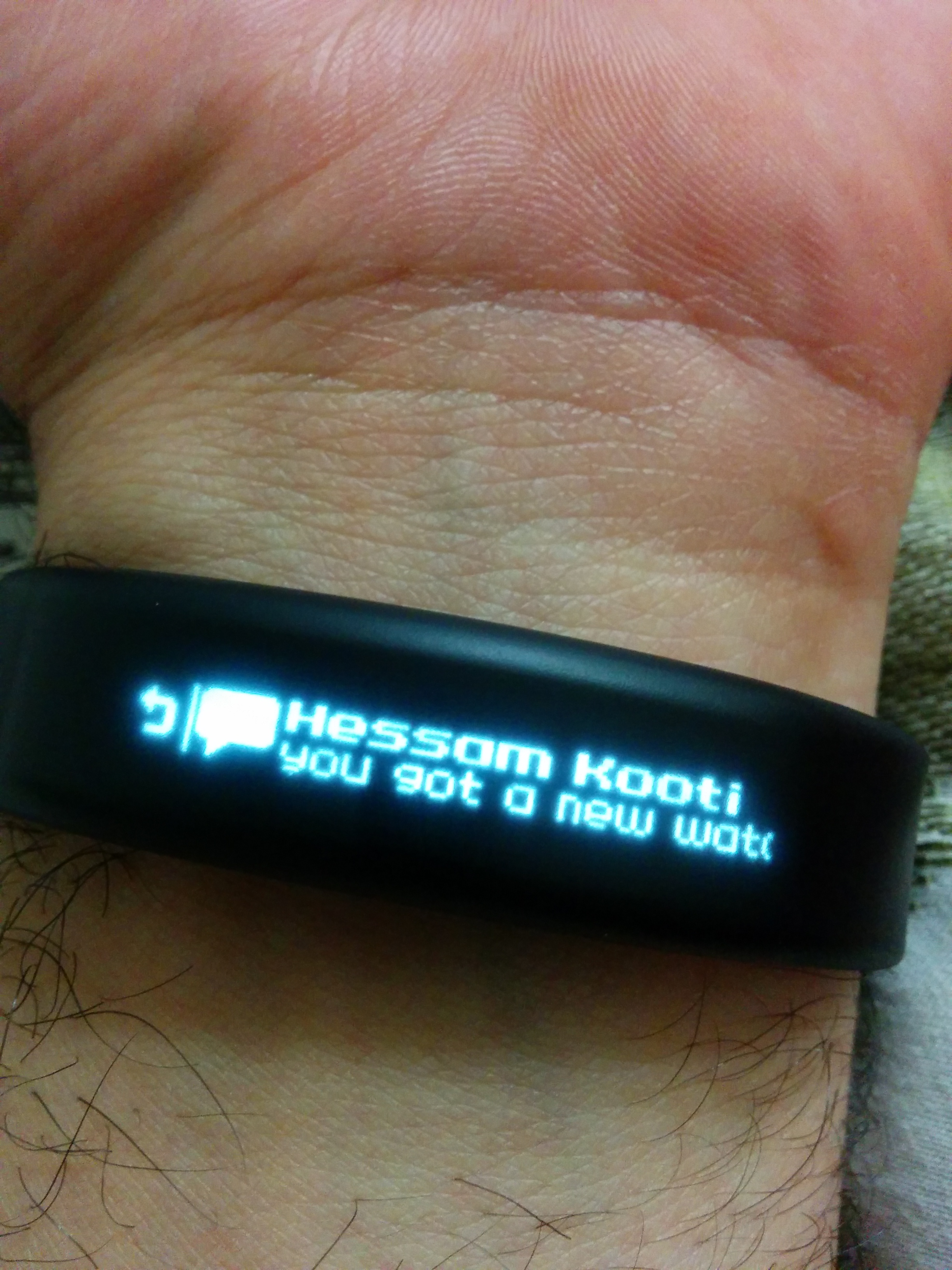 Smartwatches: To Get or Not To Get? – Ehsan's Wireless and